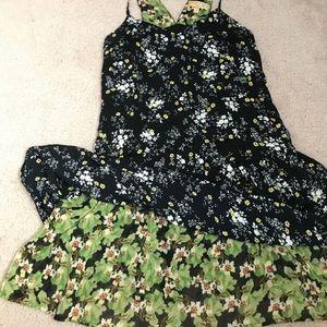 Vera Wang Dress Size XS